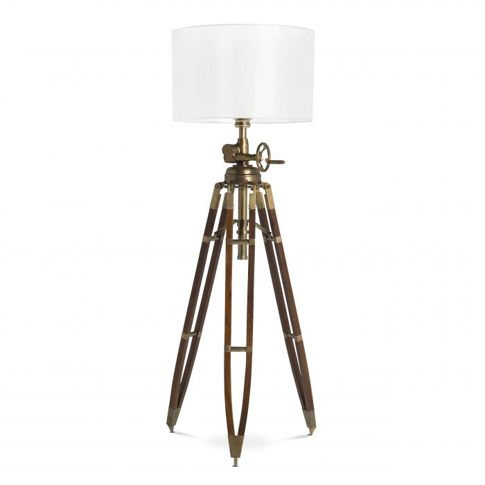 Floor Lamp Royal Marine, Marine Floor Lamp