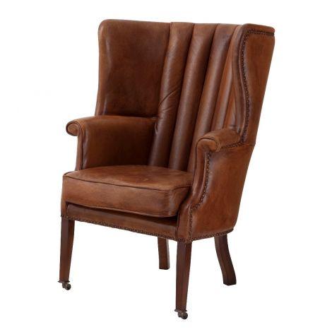 Chair Chamberlain