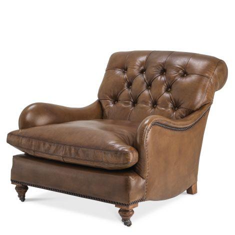 Club Chair Caledonian