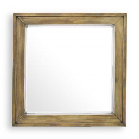 Mirror Magenta square