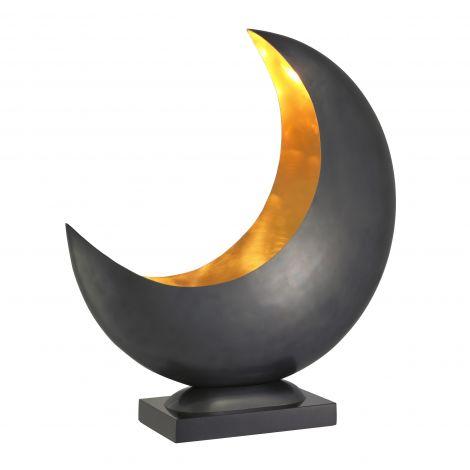 Table Lamp Half Moon