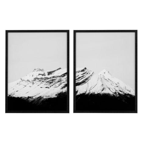 Prints The Peak set of 2
