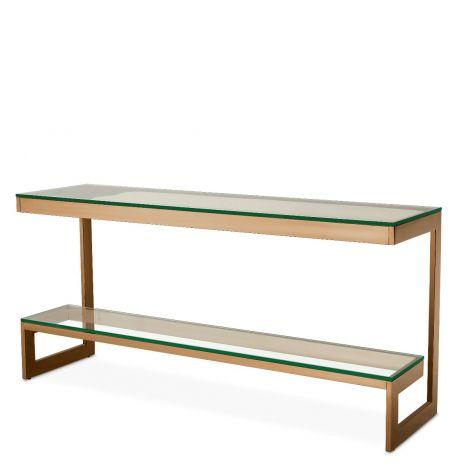 Console Table Gamma