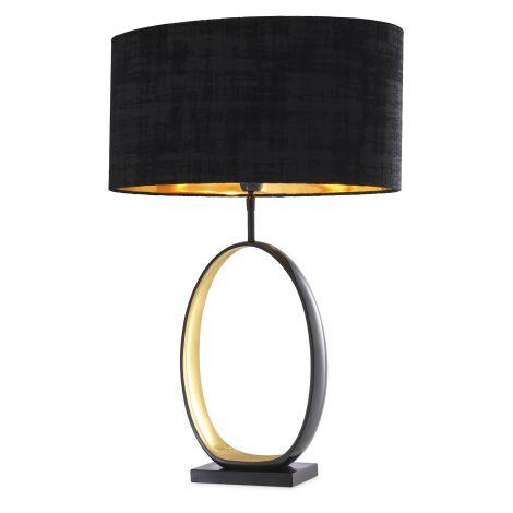 Table Lamp Saturnia