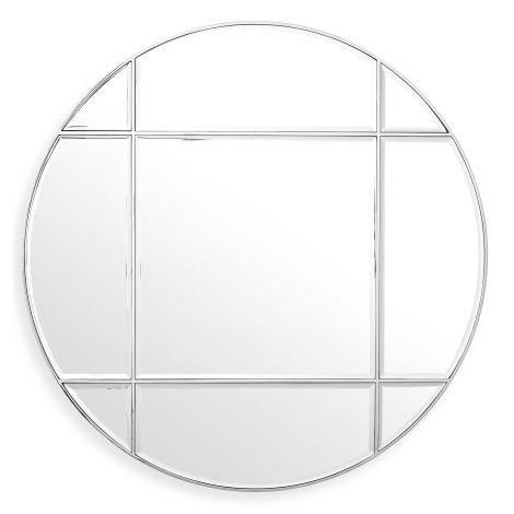 Mirror Beaumont round