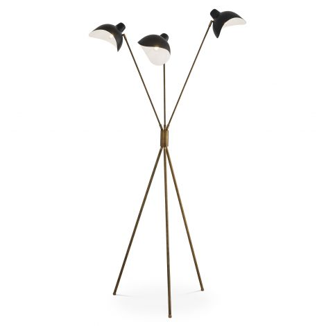 Floor Lamp Costner