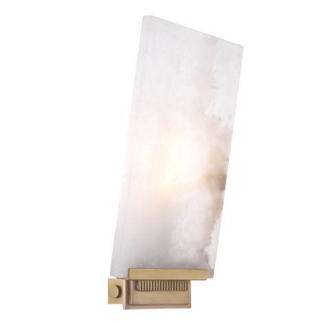 Wall Lamp Mantra