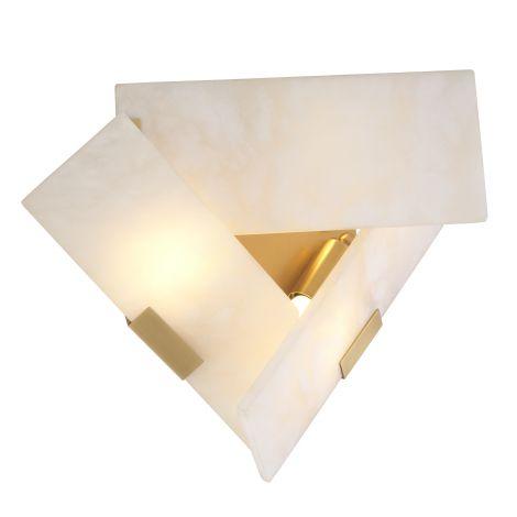 Wall Lamp Bella Bianco