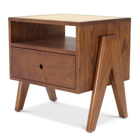 Bedside Table Latour