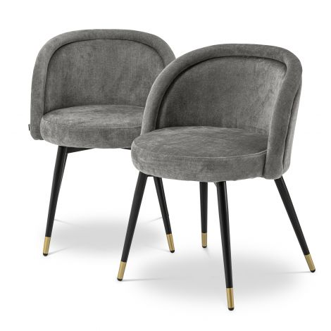 Dining Chair Chloé set of 2