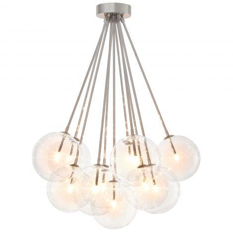 Ceiling Lamp Molecule