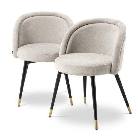 Dining Chair Chloé set of 2