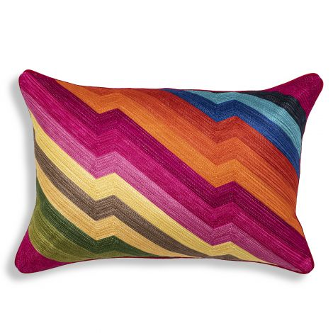 Cushion Jasmin rectangular