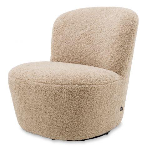 Swivel Chair Doria