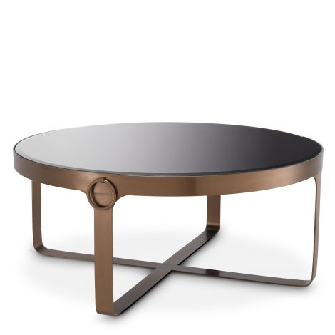 Coffee Table Clooney