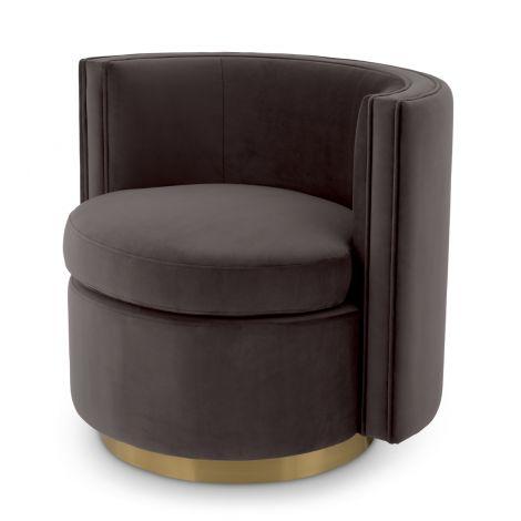 Swivel Chair Amanda