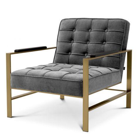 Chair Ernesto