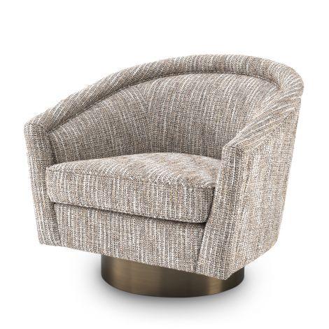 Swivel Chair Catene