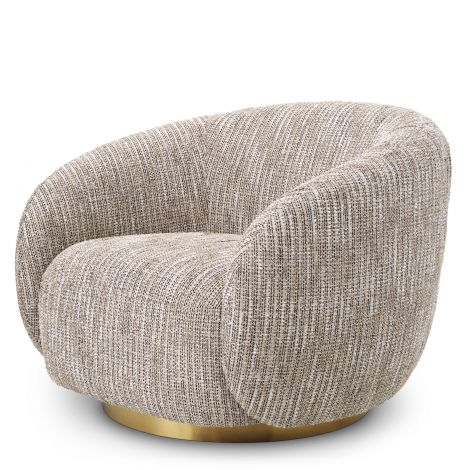 Swivel Chair Brice