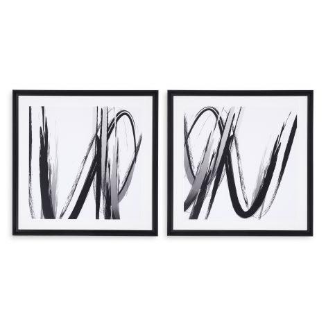 Prints Ivan Melotti II set of 2