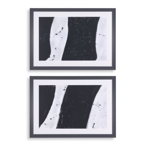 Prints Ivan Melotti III set of 2