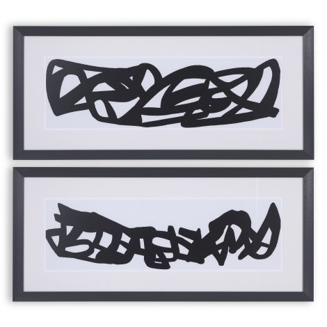 Prints Vlado Fieri III set of 2