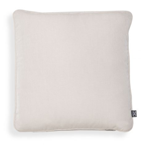 Universal seat back cushion