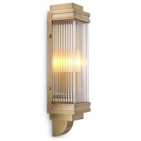 Wall Lamp Bassett
