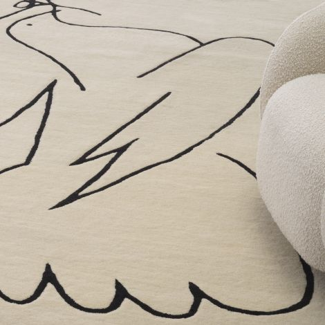 Carpet Piccione 300 x 400 cm