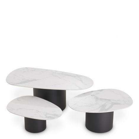 Coffee Table Zane set of 3