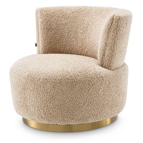 Swivel Chair Alonso