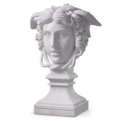 Sculpture Medusa