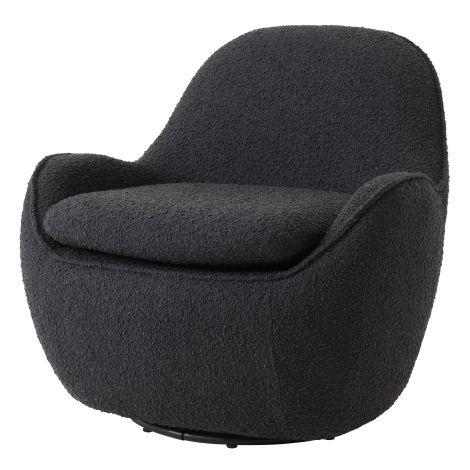 Swivel Chair Cupido