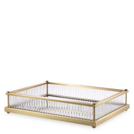 Tray Cora rectangular