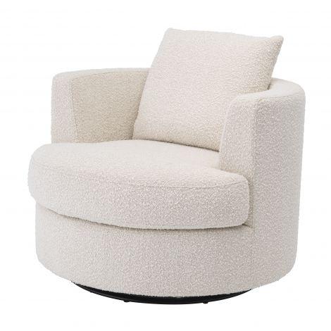 Swivel Chair Felix