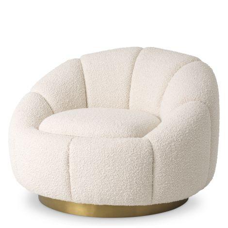 Swivel Chair Inger