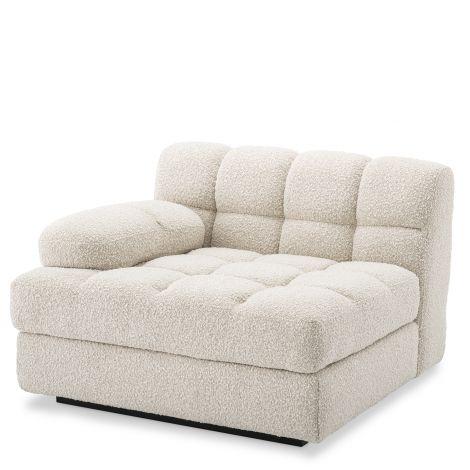 Sofa Dean left