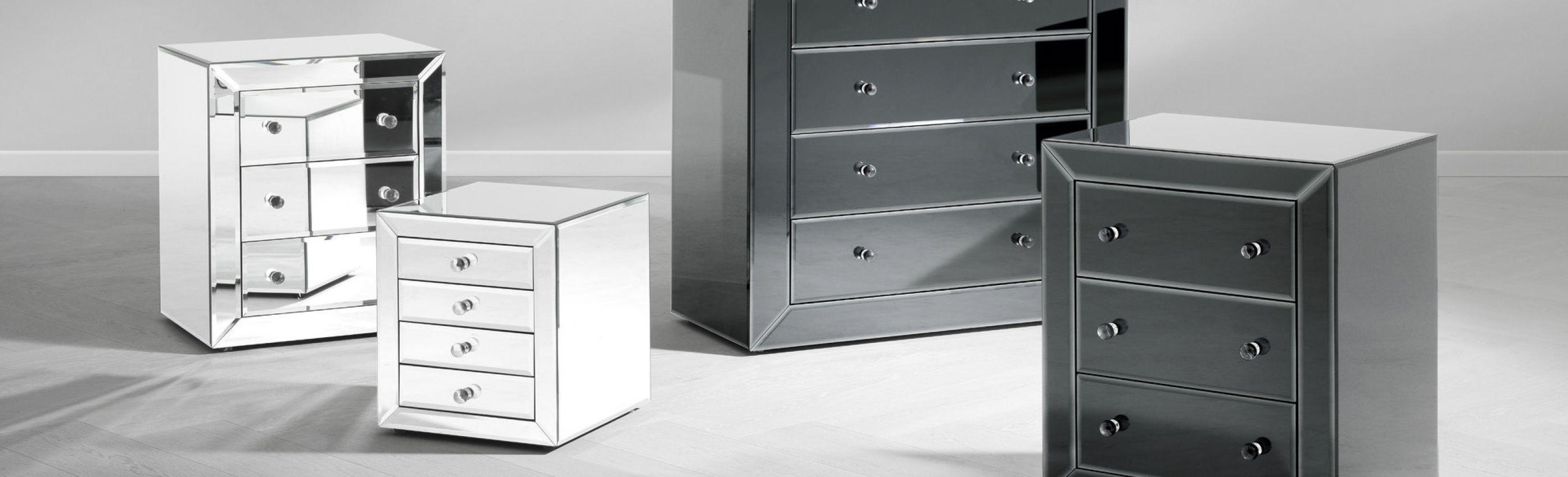 Cabinets, dressers & chests