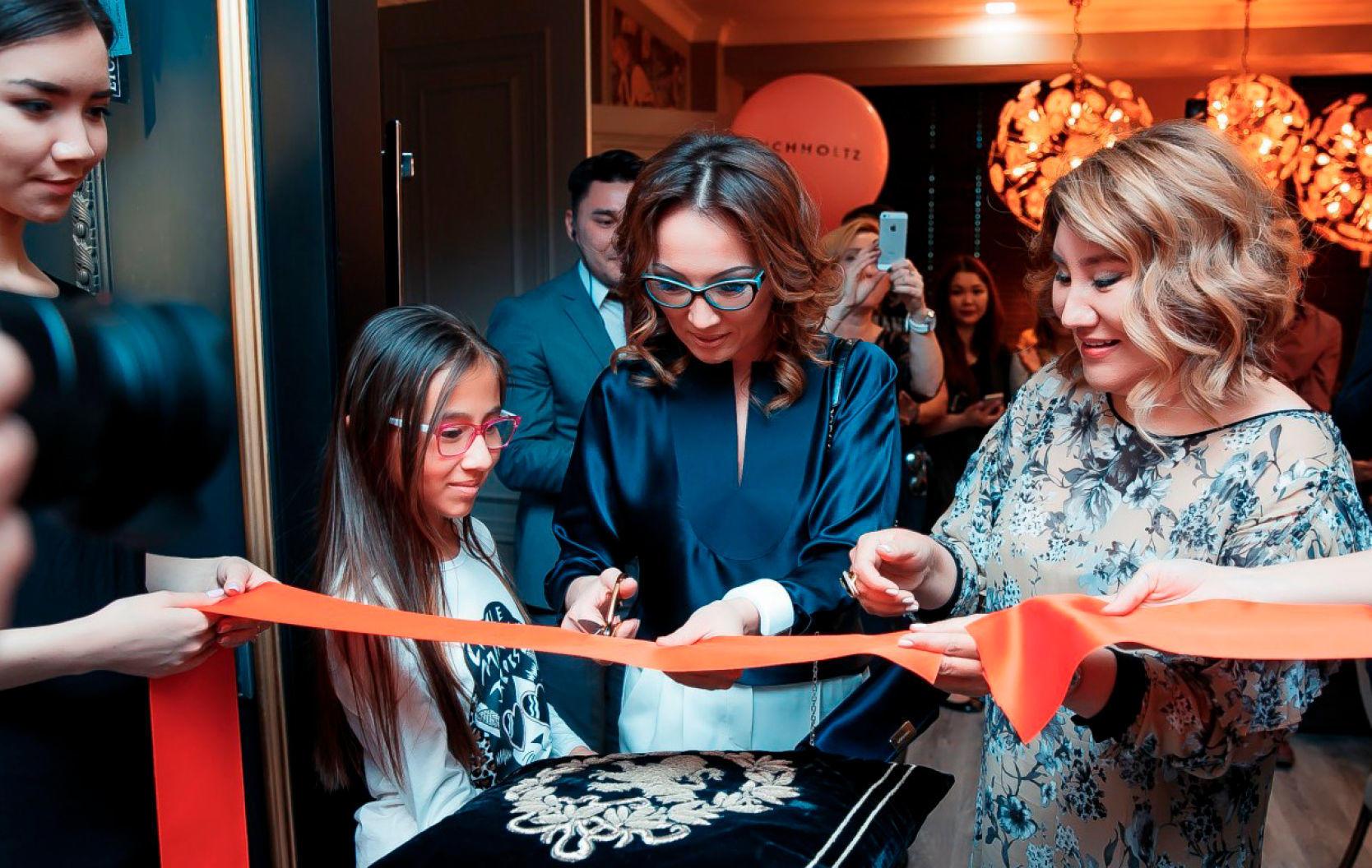 Mono Brand Store Astana 2