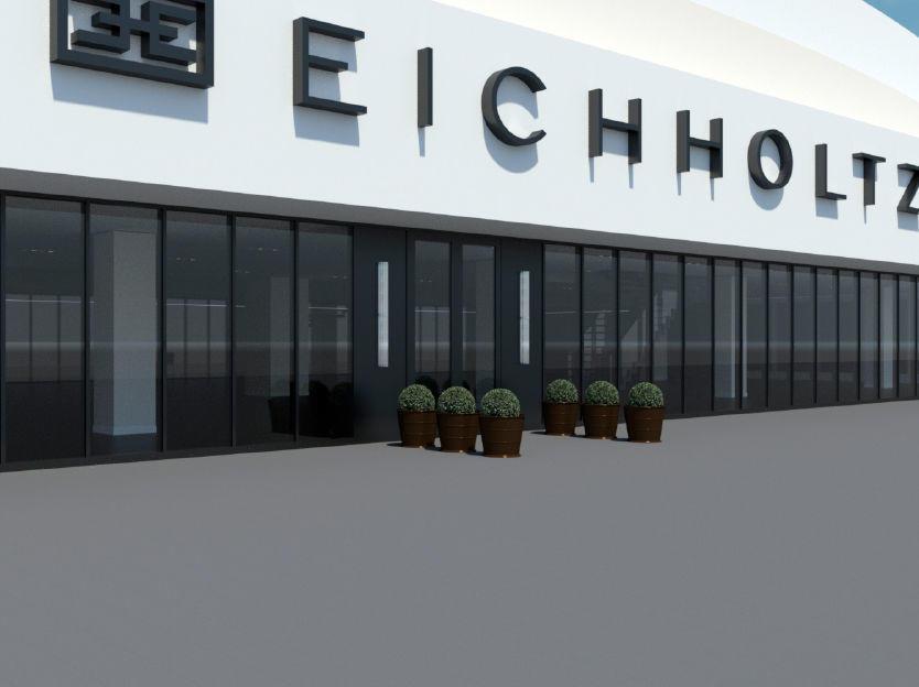 Store Front Eichholtz